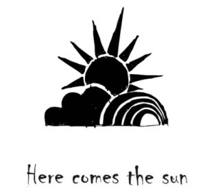 Here comes the sun clothing